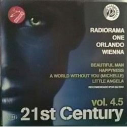 Various ‎– 21st Century Vol. 4.5 (new)