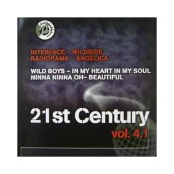 Various ‎– 21st Century Vol. 4.1 (new)