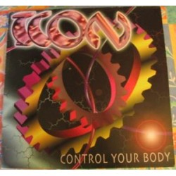 Icon ‎– Control Your Body