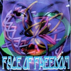 Face Of Freedom ‎– The Final Solution