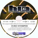 Euro stomper - Chop sticks & noodles cd single pre order with Free post & packing uk only