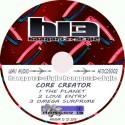 Core creator ep cd single pre order with Free post & packing uk only