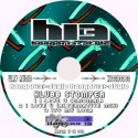Klubb stomper - I love u cd single pre order with Free post & packing uk only