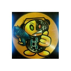Hangar 13 most wanted vol 4 picture disc (new)