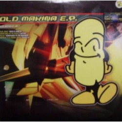 Old makina ep (new)