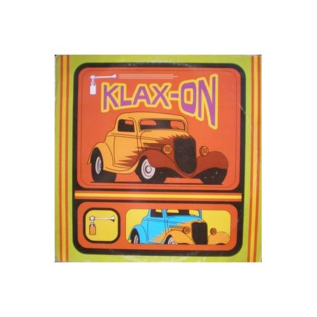 Klax-on - Part two (new)