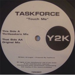 Taskforce – Touch Me (new)