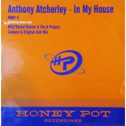 Anthony Atcherley – In My House (new)