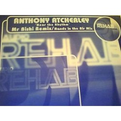 Anthony Atcherley ‎– Hear The Rhythm (new)