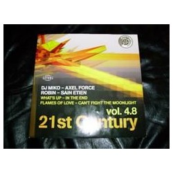 21st Century Vol. 4.8 (new)