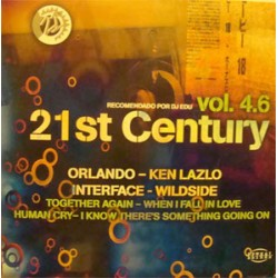 21st Century Vol. 4.6 (new)