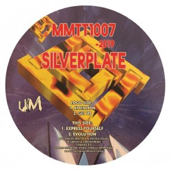 Silverplate - Attention